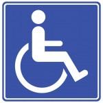 disabled-sign publicdomainnet